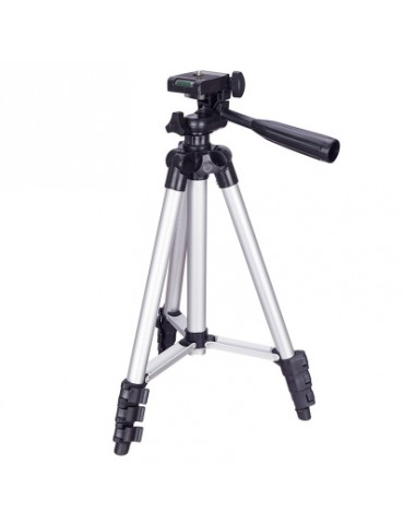 3110 Extendable Stretch Universal Portable Digital Camera Camcorder Tripods Stand Lightweight Alumin