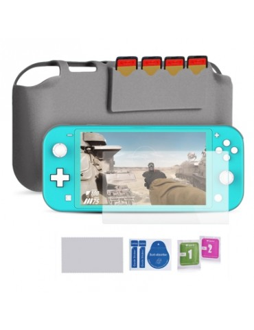 iPEGA PG - SL009A Protective Case Accessories 3-in-1 Kit for Switch Lite